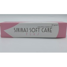 Siraraj soft care 30 g