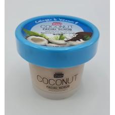Facial scrub Coconut Banna 100 ml