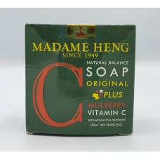 Natural soap Mulberry Vitamin C Madame Heng 150 g