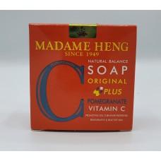 Natural soap Pomegranate Vitamin C Madame Heng 150 g