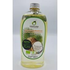 Coconut oil Tropicana 500 ml