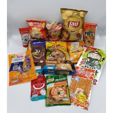 Set from 7-eleven 14 products