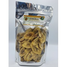 Banana chips with Tamarind Jam 250 g