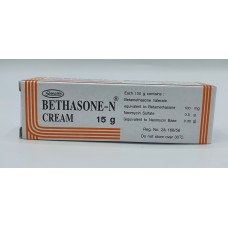 Bethasone - N cream 15 g