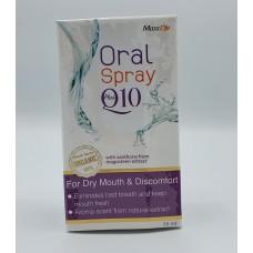 Oral spray Q10 Maxx life 15 ml