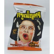 Spicy candy Kru Pensri 38.4 g