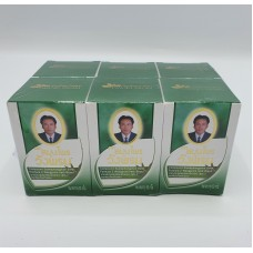 Green balm WangProm 50 g × 6 pcs