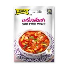 Tom Yum Paste Lobo 50 g