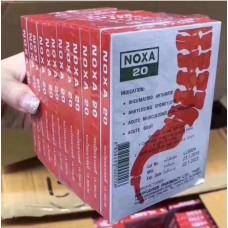 Noxa 20 pack 12 pcs