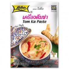 Tom Ka Paste Lobo 50 g