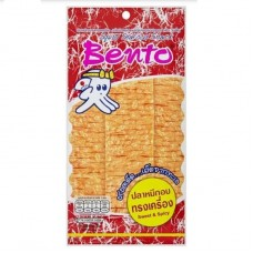 Bento sweet and spicy squid 20 g