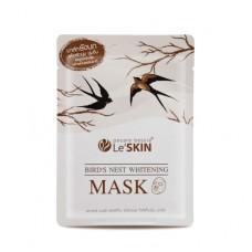 Facial mask Bird nest Le'skin