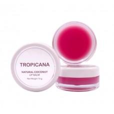 Lip Balm Pomegranate Tropicana 10 g