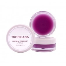 Lip Balm Mulberry Cheerful Tropicana 10 g