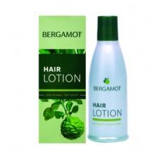BERGAMOT HAIR LOTION (Kaffir Lime) 90ml.
