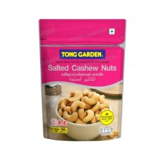 Salted cashew nuts Tong Garden 160 g