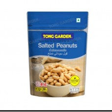 Salted peanuts Tong Garden 160 g