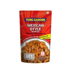 Mexican style peanuts Tong Garden 70 g