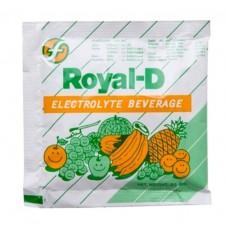 Royal D electrolyt Beverage 25g