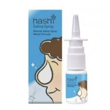 Hashi saline spray Moist Formula 10 ml