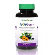 Ocoberry Herbal one 60 capsules