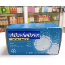 Alka - Seltzer Bayer 10×2 tablets