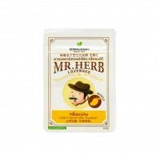 Mr. Herb lozenges mango 20 pcs