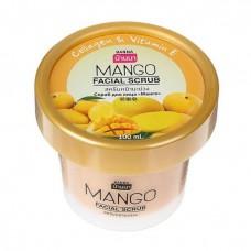 Facial scrub Mango Banna 100 ml