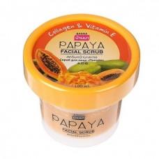 Facial scrub Papaya Banna 100 ml