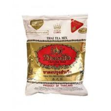 Thai tea Mix Gold Label ChaTraMue Brand 400 g