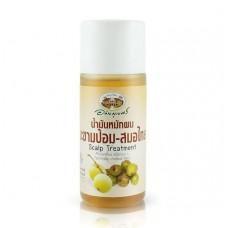 Scalp herbal treatment Abhaibhubejht 45 ml