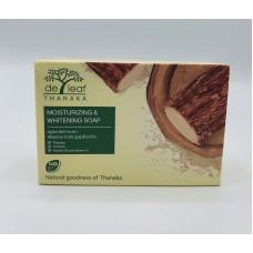 Tanaka soap De leaf 100 g