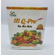 Hi Q-Pro 12 sachets 180 g