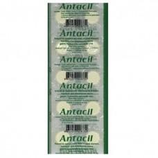 Antacil 10 tablets