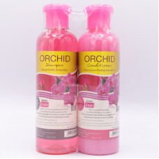 Shampoo and Conditioner Orchid Banna 360 ml + 360 ml