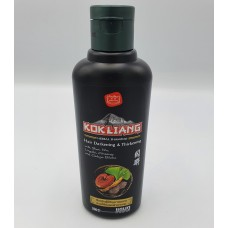 Shampoo Kokliang Black hair 200 ml