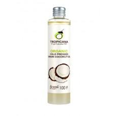 Coconut oil Tropicana 100 ml