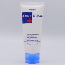 Acne Clear Facial Form Mistine 85 ml