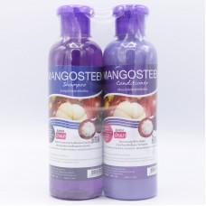 Shampoo and Conditioner Mangosteen Banna 360 ml + 360 ml