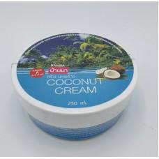 Body cream Coconut Banna 250 ml