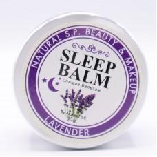 Sleep Balm Lavender Banna 30 g