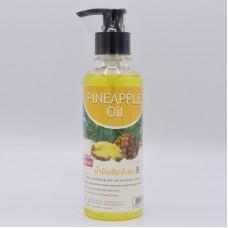 Pineapple Oil Banna 250 ml