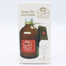 Green Tea Acne Mask Madame Heng 50 g