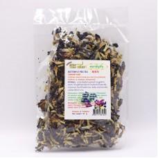 Butterfly pea tea Thai Herb 50 g