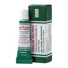 Trinolone oral Paste Nida 5 g