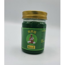 Green balm Mho Shee Woke 50 g