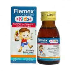 Flemex Kids Syrup 60 ml