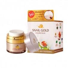 Snail gold cream filler 50 ml