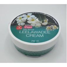 Body cream Lilavadee Banna 250 ml