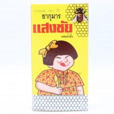 Sang Chai Syrup 180 ml